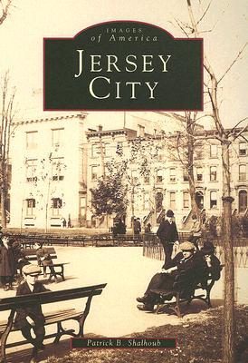 Jersey City - Shalhoub, Patrick B
