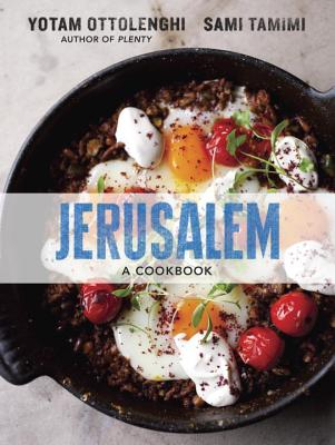 Jerusalem: A Cookbook - Ottolenghi, Yotam