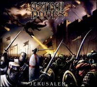Jerusalem - Astral Doors