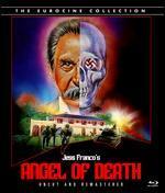 Jess Franco's Angel of Death [Blu-ray]
