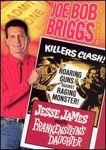 Jesse James Meets Frankenstein's Daughter - William Beaudine
