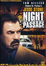 Jesse Stone: Night Passage - Robert Harmon