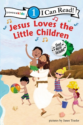 Jesus Loves the Little Children -
