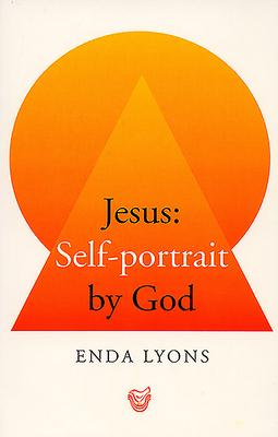 Jesus: Self-Portrait by God - Lyons, Enda