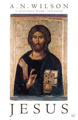 Jesus - Wilson, and Wilson, A N