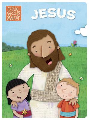 Jesus - B&h Kids Editorial