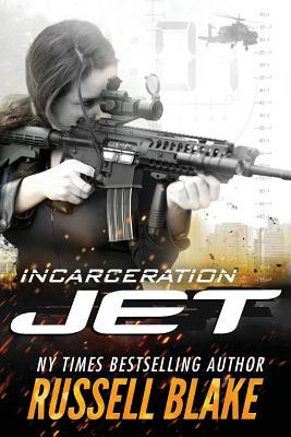JET - Incarceration - Blake, Russell