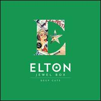 Jewel Box: Deep Cuts - Elton John