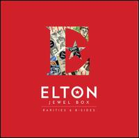 Jewel Box: Rarities & B-Sides - Elton John