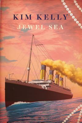 Jewel Sea - Kelly, Kim