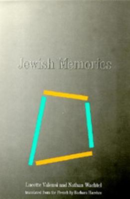 Jewish Memories - Valensi, Lucette
