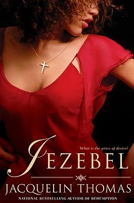 Jezebel - Thomas, Jacqueline, Dr.