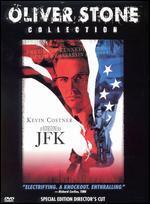 JFK [Director's Cut] [2 Discs]