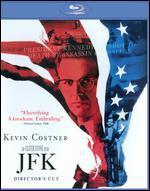 JFK [Director's Cut] [Blu-ray] - Oliver Stone