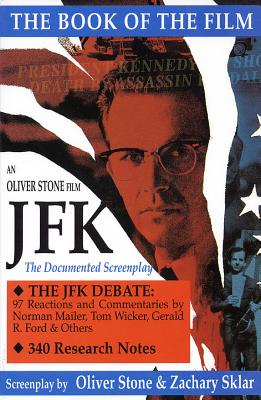 JFK: The Book of the Film - Stone, Oliver