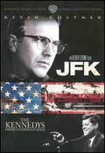 JFK [Ultimate Collector's Edition] [3 Discs] [With Book]