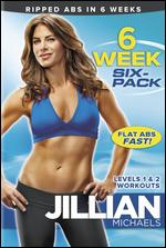 Jillian Michaels: 6 Week Six-Pack - Andrea Ambandos
