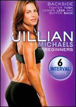 Jillian Michaels for Beginners: Backside -