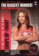 Jillian Michaels: Shape Up - Front -