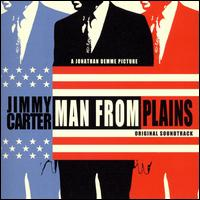 Jimmy Carter: Man from Plains - Original Soundtrack