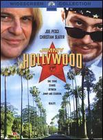 Jimmy Hollywood - Barry Levinson