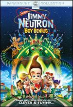 Jimmy Neutron: Boy Genius - John A. Davis