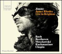 Jimmy - James Rhodes (piano); James Rhodes (speech/speaker/speaking part)