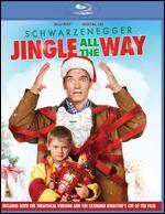 Jingle All the Way [Includes Digital Copy] [UltraViolet] [Blu-ray]