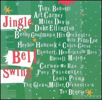 Jingle Bell Swing - Various Artists