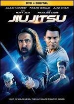 Jiu Jitsu [Includes Digital Copy]