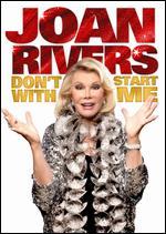 Joan Rivers: Don't Start with Me - Scott Montoya