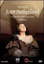 Joan Sutherland: The Best of Joan Sutherland Live From the Sydney Opera House, Vol. 2