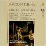 Joaquín Turina: Orchestral Works