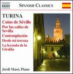 Joaqu�n Turina: Piano Music, Vol. 9