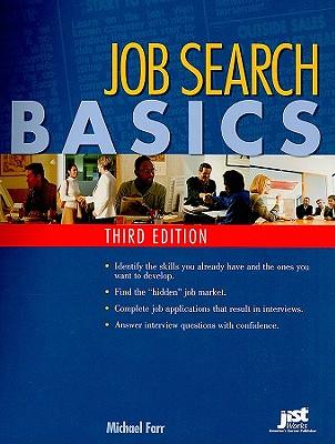 Job Search Basics - Farr, Michael