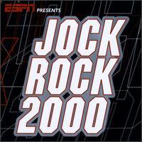 Jock Rock 2000 - Various Artists
