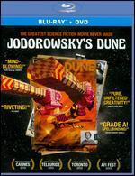 Jodorowsky's Dune [2 Discs] [Blu-ray/DVD] - Frank Pavich