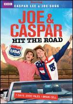 Joe & Caspar Hit the Road: USA - Brian Klein