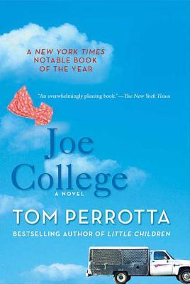 Joe College - Perrotta, Tom