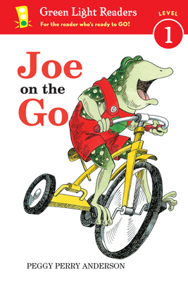 Joe on the Go - Anderson, Peggy Perry