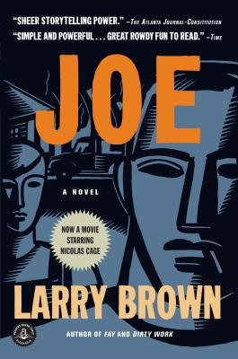 Joe - Brown, Larry