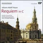 Johann Adolf Hasse: Requiem in C