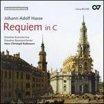 Johann Adolf Hasse: Requiem in C