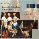 Johann Christian Bach: A Music Party
