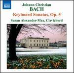 Johann Christian Bach: Keyboard Sonatas