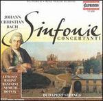 Johann Christian Bach: Sinfonie Concertanti