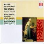 Johann Hasse: Die listige Magd; Giovanni Pergolesi: La serva padrona