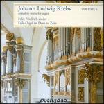 Johann Ludwig Krebs: Complete Works for Organ, Vol. 11