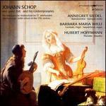 Johann Schop and his comtemporaries
