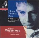 Johann Sebastian Bach: 6 Suites per violoncello solo senza basso [1998 Recording]